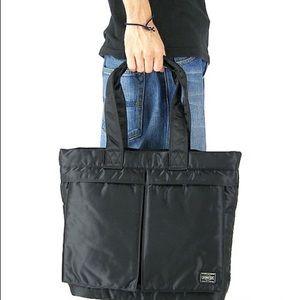 Yoshida Kaban Bags - Like New! Porter Tanker tote bag b0177b1b41c0f